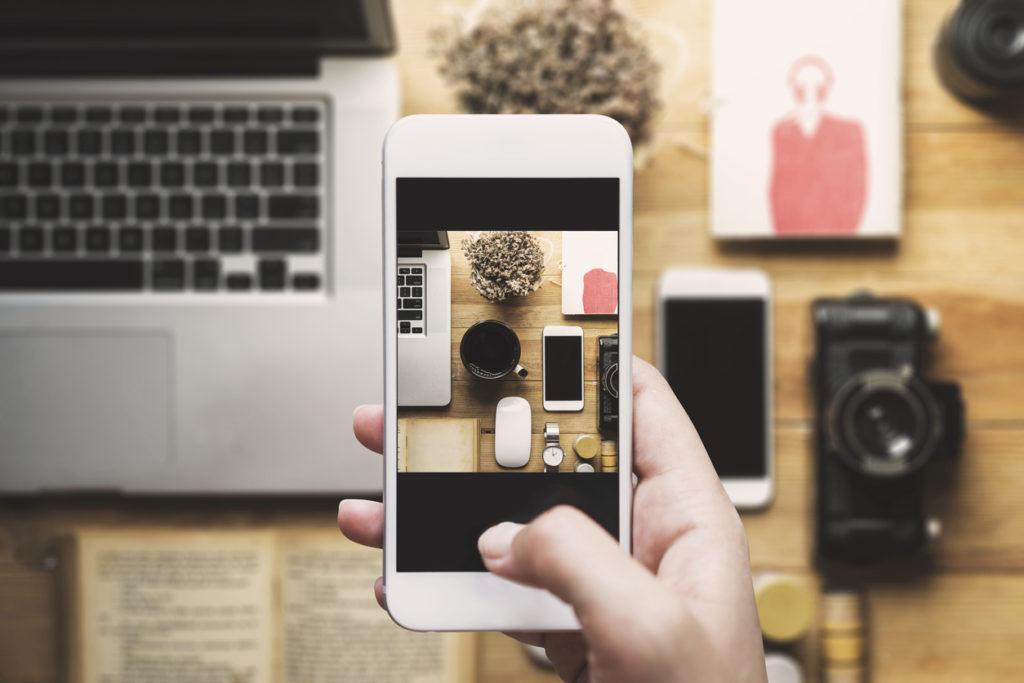 Social Media Manager on Instagram | Alliance Talent International by Jason Swartz