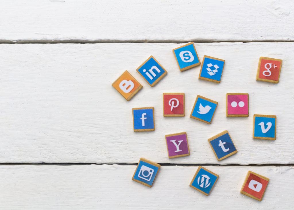 Social Media Platforms | Alliance Talent by Jason Swartz