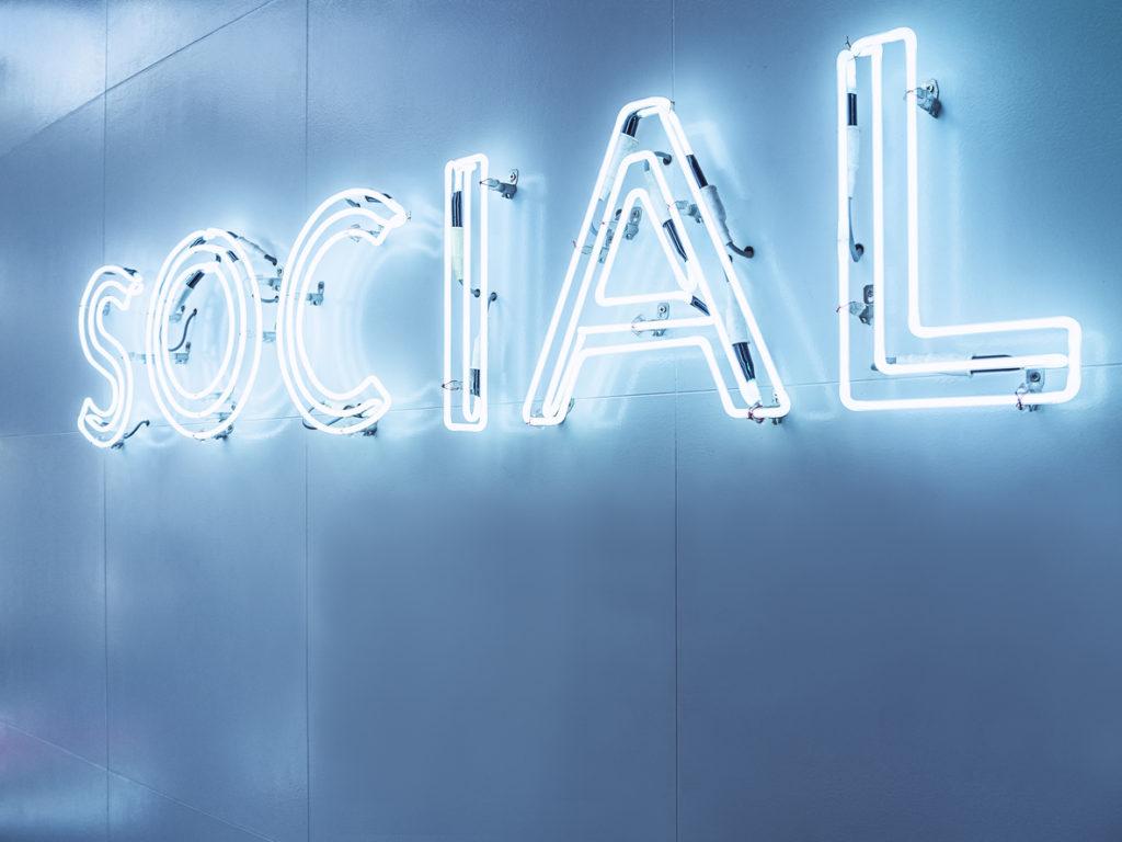 Social Engagement | Alliance Talent International by Jason Swartz