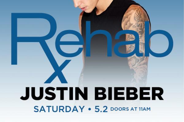 Jason Swartz and Alliance Talent Present Justin Bieber