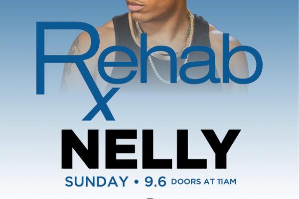 Jason Swartz and Alliance Talent Present Nelly - Rehab